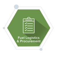 Fuel Logistics and Procurement